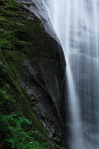 音無川蜻蛉の滝 photo by mikumano8739